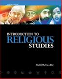 Introduction to Religious Studies, , 0884899764