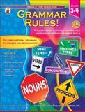 Grammar Rules!, Jillayne Prince Wallaker, 0887249760