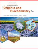 Introduction to Organic and Biochemistry, Bettelheim, Frederick A. and Brown, William H., 1133109764