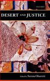 Desert and Justice, , 0199259763