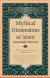 Mystical Dimensions of Islam, Annemarie Schimmel, 0807899763