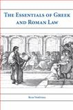 Law in the Ancient World, VerSteeg, Russ, 0890899762