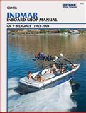 Indmar Inboard, Penton Staff, 0892879769