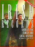 Irish Records, James G. Ryan, 0916489760