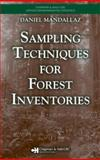 Sampling Techniques for Forest Inventories, Mandallaz, Daniel, 1584889764