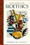 The Basics of Bioethics, Veatch, Robert M., 0130839760