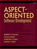 Aspect Oriented Software Development, Aksit, Mehmet and Clarke, Siobhan, 0321219767