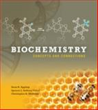 Biochemistry : Concepts and Connections Plus MasteringChemistry with EText -- Access Card Package, Appling, Dean R. and Anthony-Cahill, Spencer J., 0321839765