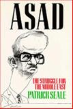 Asad of Syria - The Struggle for the Middle East, Seale, Patrick, 0520069765