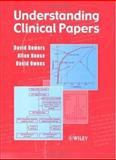 Understanding Clinical Papers, Bowers, David and House, Allan, 047148976X