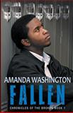 Fallen, Amanda Washington, 149958976X