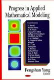 Progress in Applied Mathematical Modeling, , 1600219764