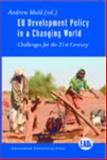 EU Development Policy in a Changing World : Challenges for the 21st Century, , 9053569766