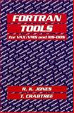 FORTRAN Tools for VAX-VMS and MS-DOS, Jones, Russell K. and Crabtree, Tracy, 0471619760