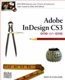 Adobe Indesign Cs3, McClelland, Deke, 0596529767