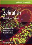 Zebrafish : Methods and Protocols, , 1603279768