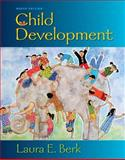 Child Development, Berk, Laura E., 0205149766