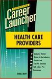 Health Care Providers, Buff, Sheila, 0816079765