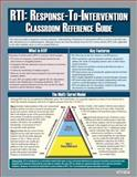 Rti : Response-To-Intervention Classroom Reference Guide, Casbarro, Joseph, 1935609769