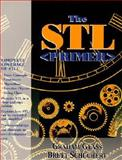The STL (Primer), Glass, Graham and Schuchert, Brett, 0134549767