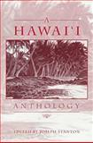 A Hawaii Anthology, Stanton, 0824819764