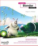 Foundation Blender Compositing, Roger Wickes, 1430219769