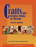 Crafts and Creative Media in Therapy 4th Edition