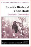 Parasitic Birds and Their Hosts : Studies in Coevolution, , 0195099761