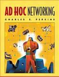 Ad Hoc Networking, Perkins, Charles, 0201309769