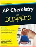 AP Chemistry for Dummies, Michelle Rose Gilman and Kate Brutlag, 0470389761
