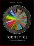 iGenetics 3rd Edition