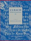 J. S. Bach and the German Motet, Melamed, Daniel R., 0521619769