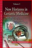 New Horizons in Geriatric Medicine, , 1628089768