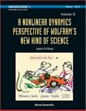 A Nonlinear Dynamics Perspective of Wolfram's New Kind of Science, Chua, Leon O., 9812569766