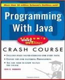 Programming with Java, Hubbard, John R., 0071369775