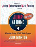Jump at Home, Grade 4, John Mighton, 0887849776
