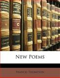 New Poems, Francis Thompson, 1145209777