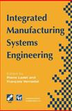 Integrated Manufacturing Systems Engineering, , 148990977X