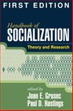 Handbook of Socialization : Theory and Research, , 1593859775