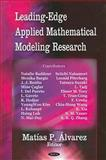 Leading-Edge Applied Mathematical Modeling Research, , 1600219772