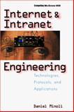 Internet Engineering : Technologies, Protocols and Applications, Minoli, Daniel, 0070429774