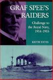 Graf Spee's Raiders, Keith Yates, 1557509778