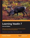 Learning Vaadin 7, Nicolas Frankel, 1782169776