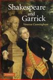 Shakespeare and Garrick, Cunningham, Vanessa, 0521889774