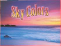 Sky Colors E-i Sci Benchmark, Steck-Vaughn Staff, 0739859773