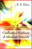 Combustion Synthesis of Advanced Materials, , 1608769771