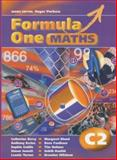 Formula One Maths, Catherine Berry and Margaret Bland, 0340779772