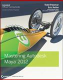 Mastering Autodesk Maya 2012, Palamar, Todd and Keller, Eric, 0470919779