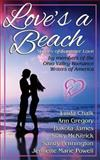 Love's a Beach, Jennette Marie Powell, 0983909776