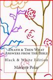 Death and Then What?, Marlene Polar, 1491089776